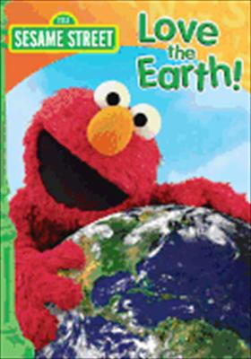 Sesame Street: Love the Earth 0891264001250