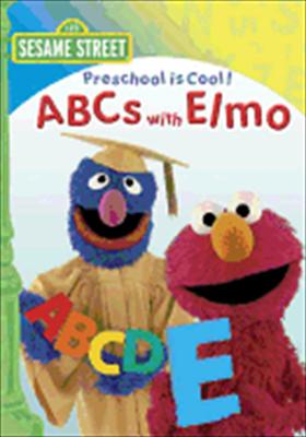 Sesame Street: Preschool Is Cool ABCs with Elmo