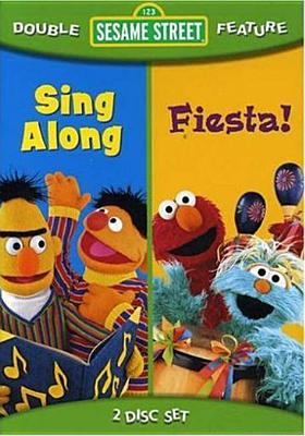 Sesame Street Fiesta / Sing Along