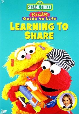 Sesame Street Kids' Guide to Life