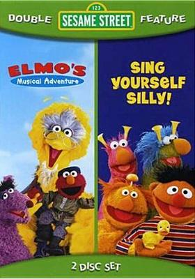 Sesame Street Sing Yourself Silly / Elmo's Musical Adventure