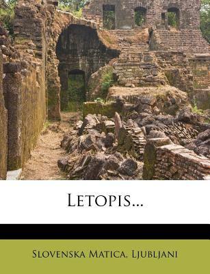 Letopis... 9781271141692