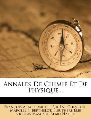 Annales de Chimie Et de Physique... 9781271174294