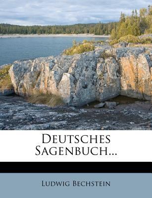 Deutsches Sagenbuch... 9781274420398