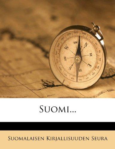 Suomi... 9781277352900