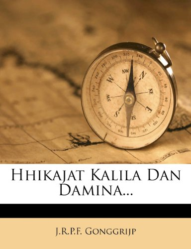 Hhikajat Kalila Dan Damina... 9781279079881
