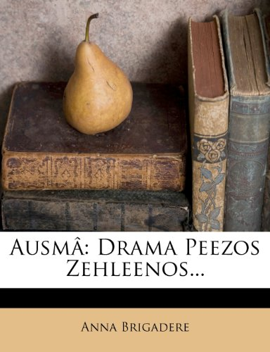 Ausm: Drama Peezos Zehleenos... 9781279173350