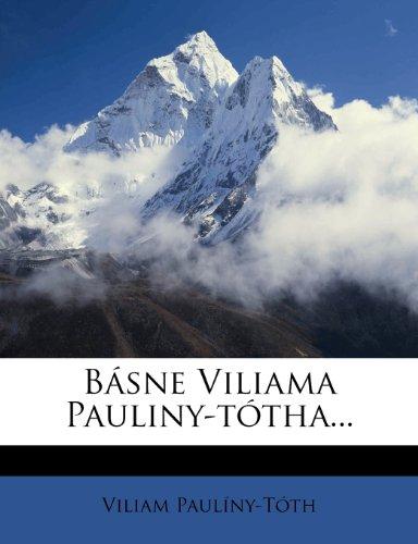 B Sne Viliama Pauliny-T Tha... 9781275284487