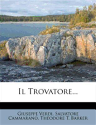 Il Trovatore... 9781272840365