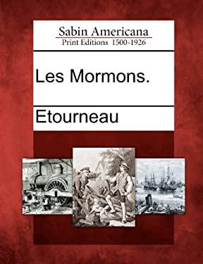 Les Mormons. 9781275860872