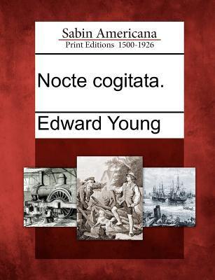 Nocte Cogitata. 9781275786769