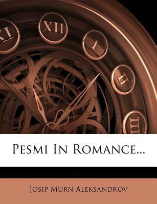 Pesmi in Romance... 9781273563690