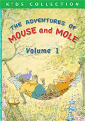 The Adventures of Mouse & Mole: Volume 1