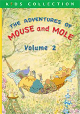 The Adventures of Mouse & Mole: Volume 2