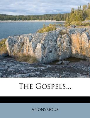 The Gospels... 9781277901757