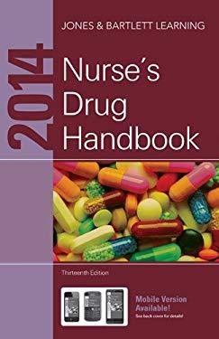 2014 Nurse's Drug Handbook 9781284031157