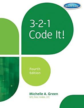 3,2,1 Code It! 9781285422893