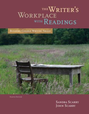 The Writer's Workplace with Readings: Building College Writing Skills 9781285063843