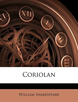 Coriolan 9781286382646