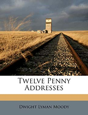 Twelve Penny Addresses