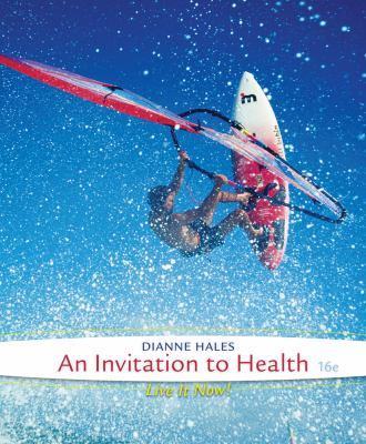 An Invitaton to Health