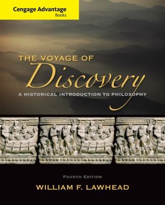 Cengage Advantage Series: Voyage of Discovery 9781285195933