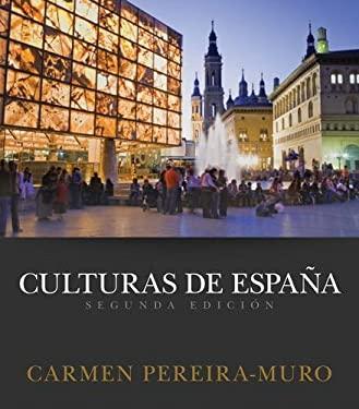 Culturas De Espana 9781285053646