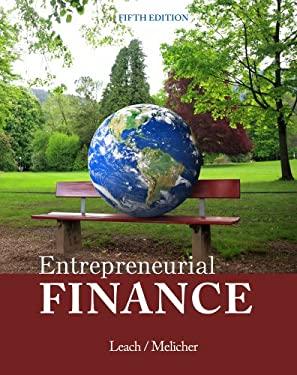 Entrepreneurial Finance 9781285425757