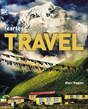 Fearless Photographer: Travel 9781285063874