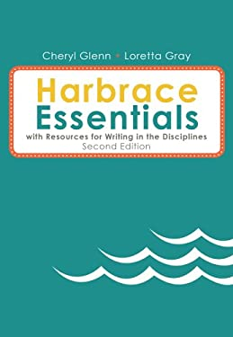 Harbrace Essentials with Resouces Writing in Disciplines 9781285451817