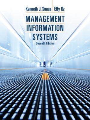 Management Information Systems 9781285186139
