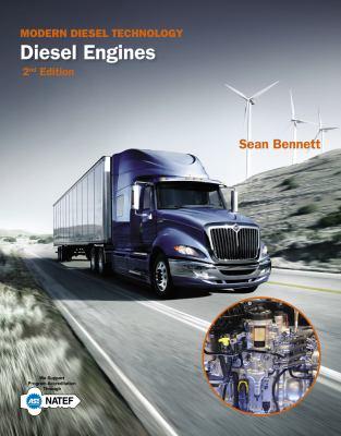 Modern Diesel Technology: Diesel Engines 9781285442969