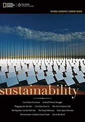 National Geographic Reader: Sustainability (with Printed Access Card) 18375784