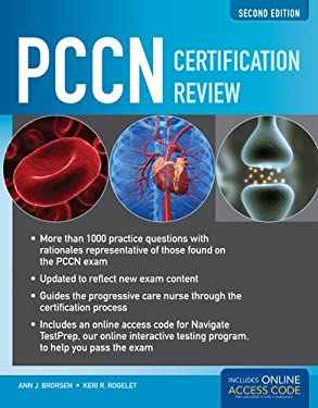 PCCN Certification Review, 2nd Edition