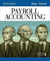 Payroll Accounting 2014 (with Computerized Payroll Accounting Software CD-ROM) 22226986
