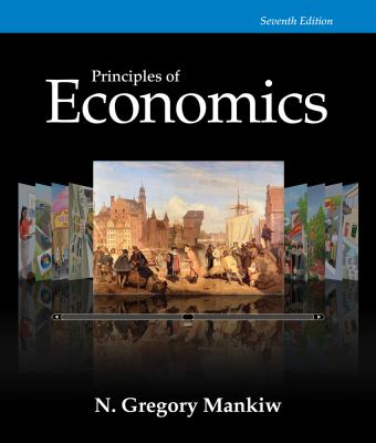 Principles of Economics - 7th Edition