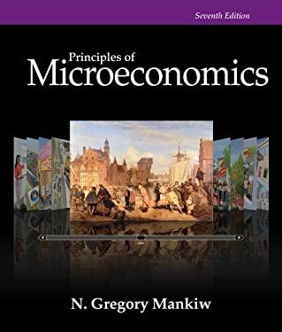 Principles of Microeconomics 9781285165905