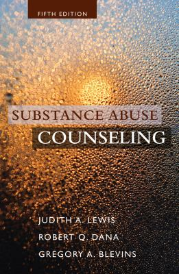 Substance Abuse Counseling 9781285454375
