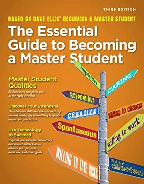 The Essential Guide to Becoming a Master Student 9781285080994