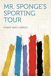 Mr. Sponge's Sporting Tour 20086344