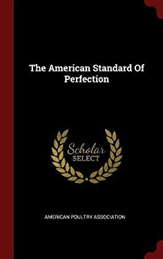 The American Standard Of Perfection