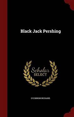 Black Jack Pershing