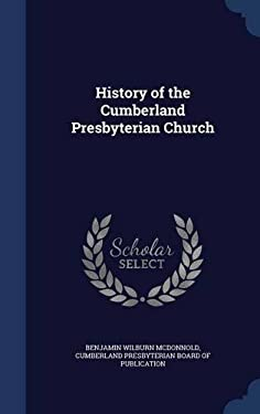 History of the Cumberland Presbyterian Church