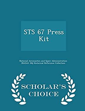 STS 67 Press Kit - Scholar's Choice Edition