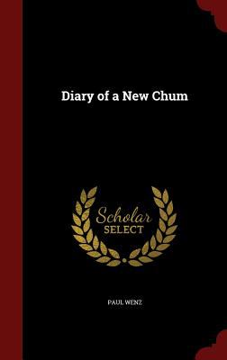 Diary of a New Chum