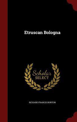 Etruscan Bologna