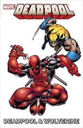 Marvel Universe Deadpool & Wolverine (Marvel Adventures/Marvel Universe) 23496867