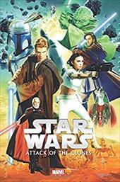Star Wars: Episode II: Attack of the Clones 23944559
