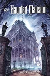 Haunted Mansion (The Haunted Mansion) 23378798