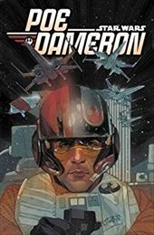 Star Wars: Poe Dameron Vol. 1: Black Squadron (Star Wars (Marvel)) 23407065